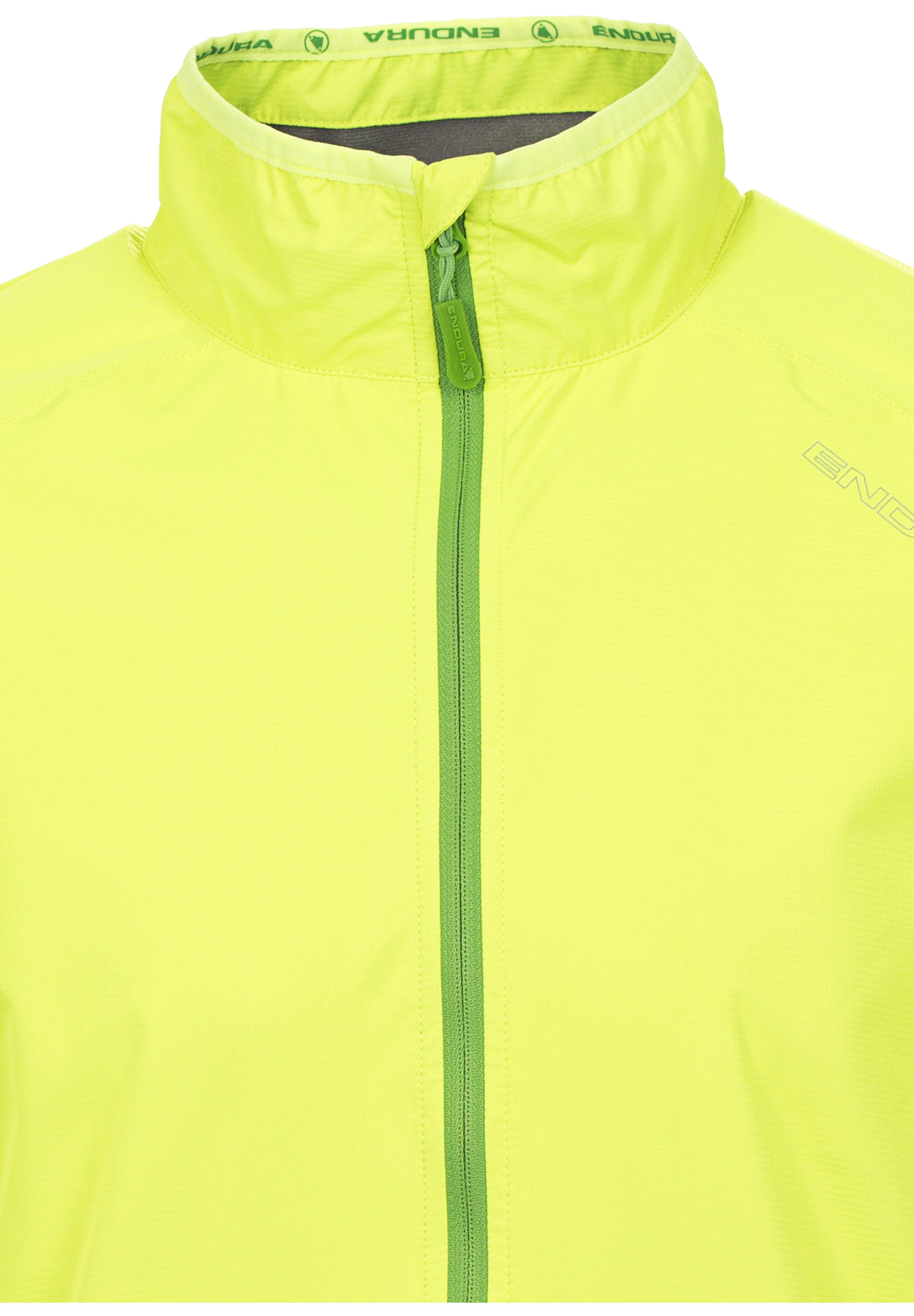 f83d30027 Endura Xtract Jacket Men yellow at Addnature.co.uk